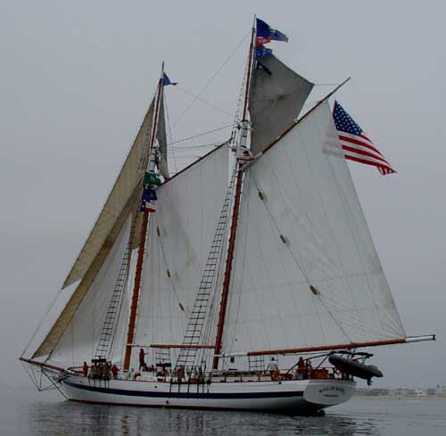 Tall Ship,