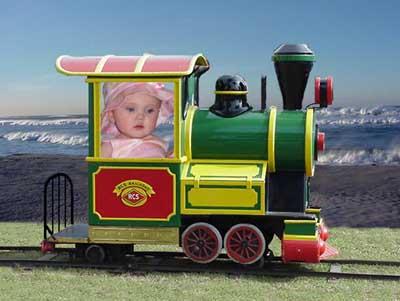 Jessica Train